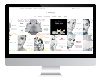 The Swiss Skin Center by Dr. Gerny Onlineshop tartseite
